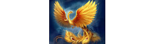 PHOENIX ENTERPRISES CROSS STITCH