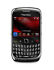 BlackBerry Curve 8520 - Black (O2 (IE)) Smartphone