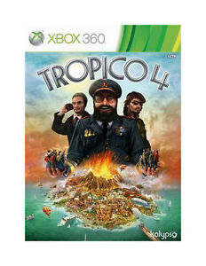 TROPICO-4-Microsoft-Xbox-360-new-sealed-game