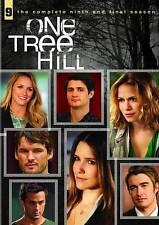 One Tree Hill: The Complete Ninth Season 9 Nine (DVD, 2012, 3-Disc Set) - NEW!!