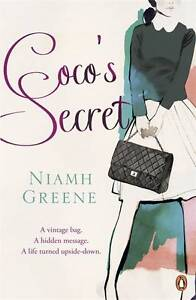 Coco's Secret by Niamh Greene BRAND NEW BOOK (Paperback, 2013)