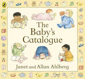 THE-BABYS-CATALOGUE-JANET-ALLAN-AHLBERG-9780141343358