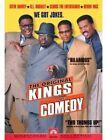 The Original Kings of Comedy (DVD, 2013)