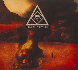 The Bled - Heat Fetish (CD Album 2010)