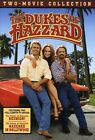 The Dukes of Hazzard TV Double Feature (DVD, 2008, 2-Disc Set)
