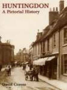 Huntingdon: A Pictorial History by David Cozens (Paperback, 1995)