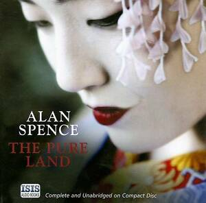 The-Pure-Land-Alan-Spence-Good-Book