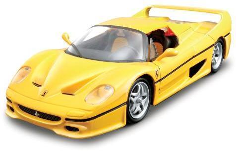 Wie Sie das beste Ferrari-Modell auswählen