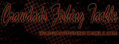 Crawdads Fishing Tackle