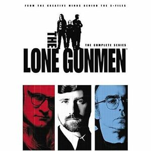 Lone Gunmen, The 2