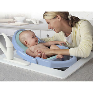 baby girl bath tub ebay. Black Bedroom Furniture Sets. Home Design Ideas