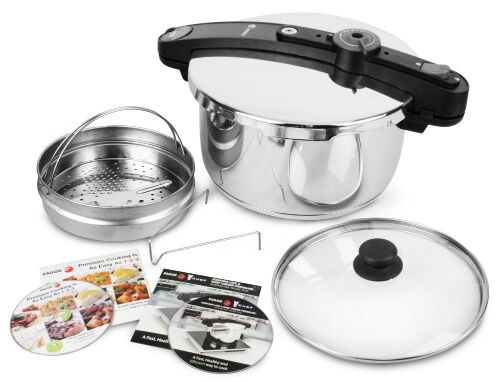 Tipps zum Kauf von Schnellkochtöpfen: Welche Gerichte gelingen besonders gut im Drucktopf?
