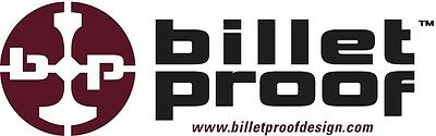 Billet Proof Designs