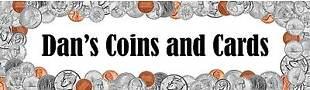 Dan & Nan's Coins & Collectables