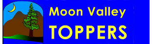 MOON VALLEY TOPPERS