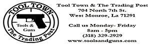 Tool Town Louisiana