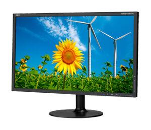 NEC MultiSync EX231WP Vs. Samsung SyncMaster S27B350H