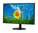NEC MultiSync EX231WP Vs. ViewSonic VG2437mc-LED