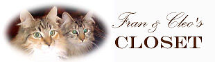 Fran and Cleo's Closet