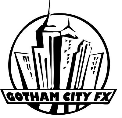 Gotham City FX