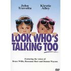 Look Who's Talking Too (DVD, 2000)