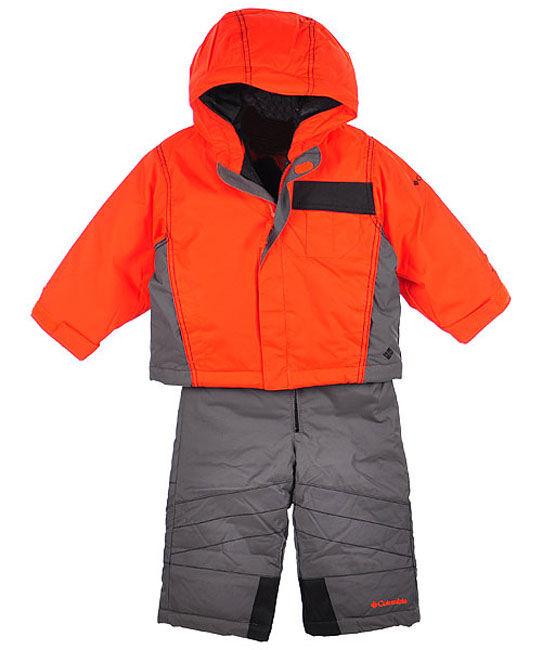 Columbia Boys' Snowsuits