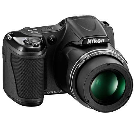 Your Guide to Buying a Nikon Coolpix L820