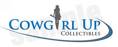 Cowgirl-Up Collectibles
