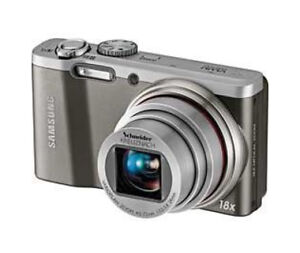 Samsung WB690 12.0 MP Digital Camera - S...