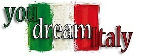 You Dream Italy