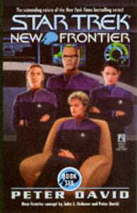 Fire-on-High-Star-Trek-New-Frontier-Peter-David-Book