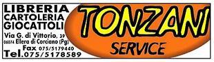TONZANI SERVICE