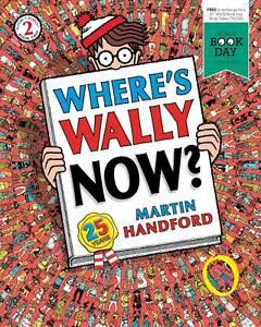 Handford-Martin-Wheres-Wally-Now-Book