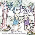 Billy and Brook by Barnes, Glenda -Paperback