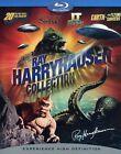 Harryhausen Giftset (Blu-ray Disc, 2008, 4-Disc Set)
