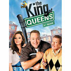 The King of Queens - The Complete Eighth Season (DVD, 2007, 3-Disc Set) (DVD, 2007)