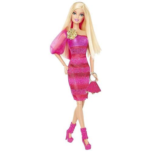 barbie mädchen