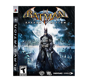 Top 16 Batman-Themed Video Games to Consider