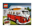 Camper Van Creator LEGO Complete Sets & Packs