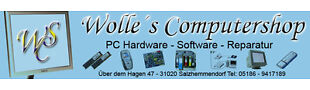 Wolle's Computershop
