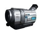 Sony Camcorder mit Video 8-Infrarotfernbedienung