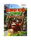 Donkey Kong Country Video Games