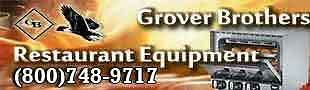 Grover Restaurant Supply