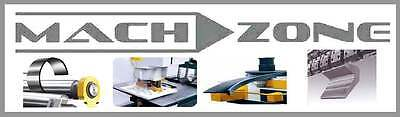 MACHZONE MACHINERY