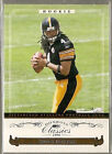 2006 Season Football Trading Cards Omar Jacobs