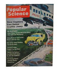 Popular Science Science & Technology Magazine Back Issues