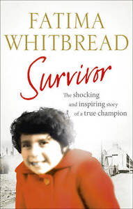Survivor-The-Shocking-and-Inspiring-Story-of-a-True-Champion-ACCEPTABLE-Book