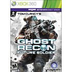 Tom Clancy's Ghost Recon: Future Soldier Video Games