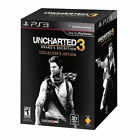 Game Name Uncharted 3: Drake's Deception Platform Sony PlayStation 3