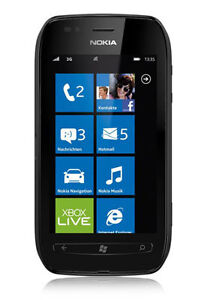 New-Nokia-Lumia-710-8GB-Black-Unlocked-5MP-3G-WIFI-GPS-Windows-7-5-Smartphone